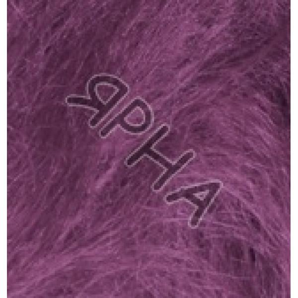 Пряжа в мотках Натурале Ализе Alize (Ализе) #    206 [пурпурный]