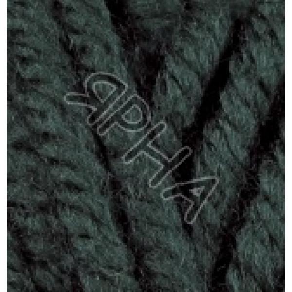 Пряжа Суперлана мегафил (MEGAFIL) Alize (Ализе) #    426 [елка]