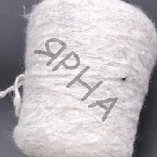 Yarn on cones Mohair cone ANNIKA IDUSTRIA ITALIANA FILATI #    612 [серебро]