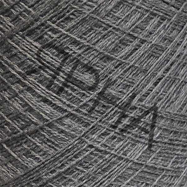 Пряжа на конусах Кашсеталана конус BIAGIOLI MODESTO #    274 [св грифель]