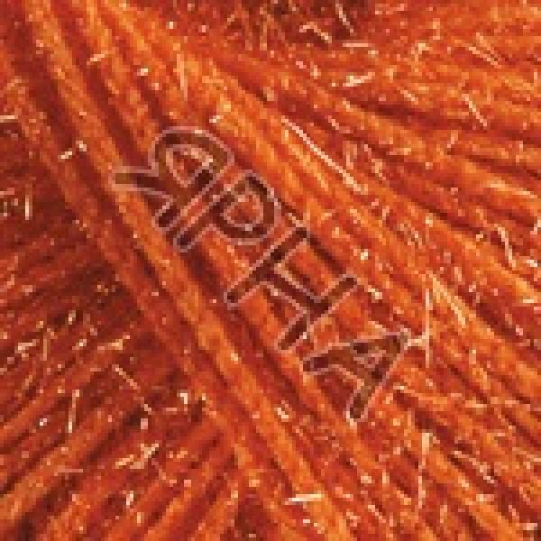 Yarn Крисмас( Christmas ) YarnArt (РАМ) #     28 [рыжий]