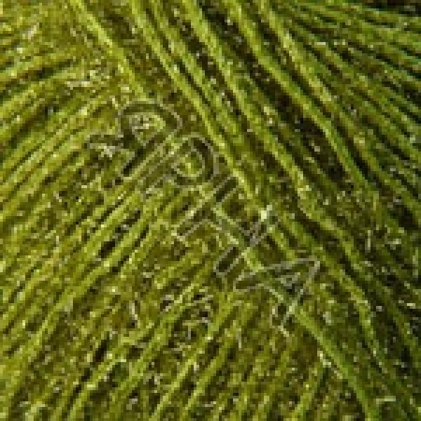 Yarn Крисмас( Christmas ) YarnArt (РАМ) #     43 [зелень]
