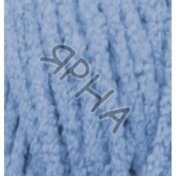 Yarn Софти плюс Alize (Ализе) #    112 [голубой]