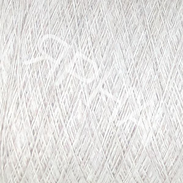 Yarn on cones Merino cone 3750 Granito PECCI FILATI #801/650 [св серый креатив]