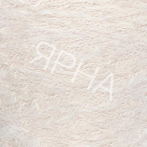 Yarn on cones Alpaca Fine 50 cone FABIFIL #   1508 [паст розовый]