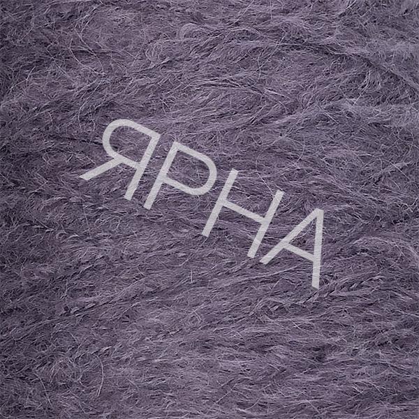 Yarn on cones Alpaca Fine 50 cone FABIFIL #   3331 [пыльн сливовый]