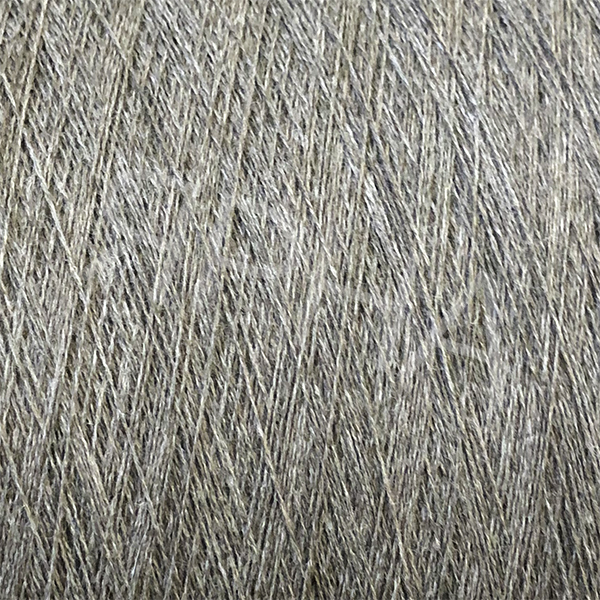 Yarn on cones Flanella 2/30 CARIAGGI # 612455 [св олива]