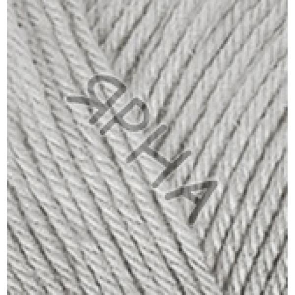 Yarn Дива плюс Alize (Ализе) #     52 [серый]
