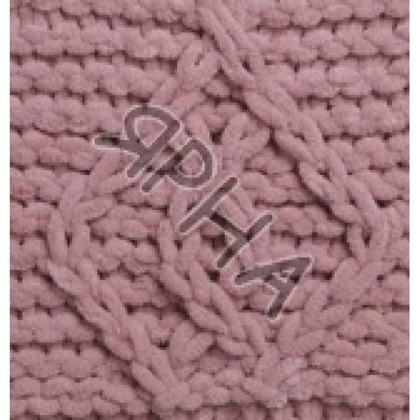 Пуффи файн 295 розовый Alize (Ализе)