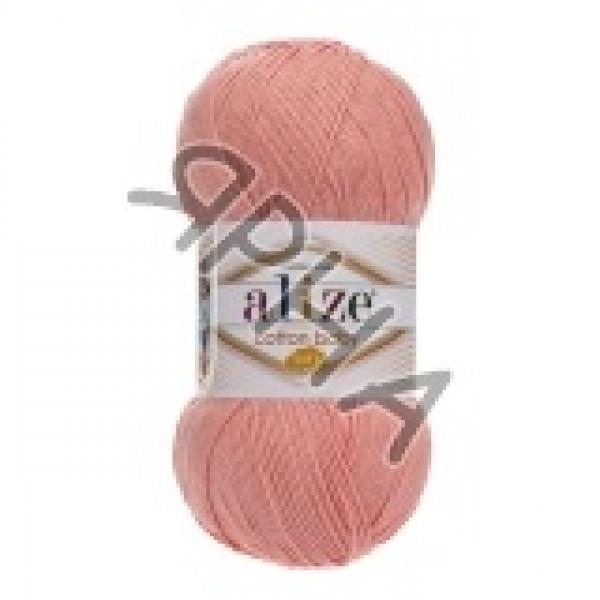 Yarn Котон беби софт Alize (Ализе) #    145 [розовый]