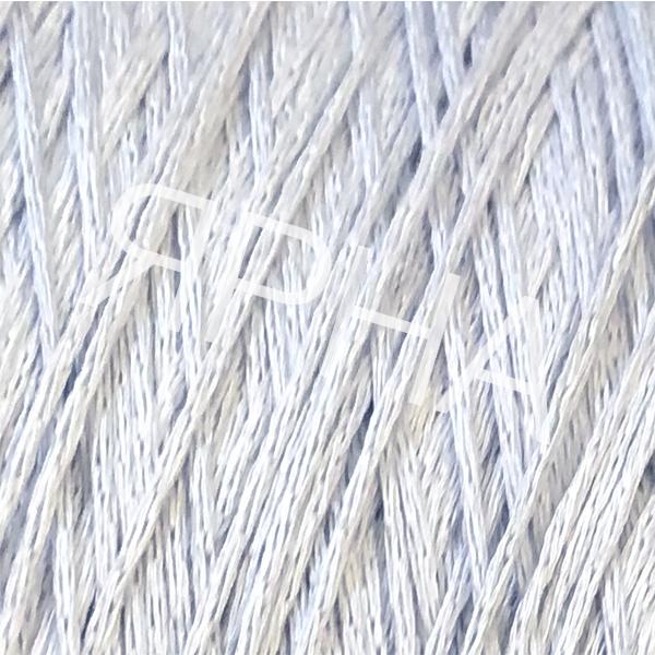 Yarn on cones Silk 100% 5000 НASEGAWA #     25 [серебро]