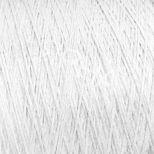 Yarn on cones Silk 100% 5000 НASEGAWA #     23 [сливочный]