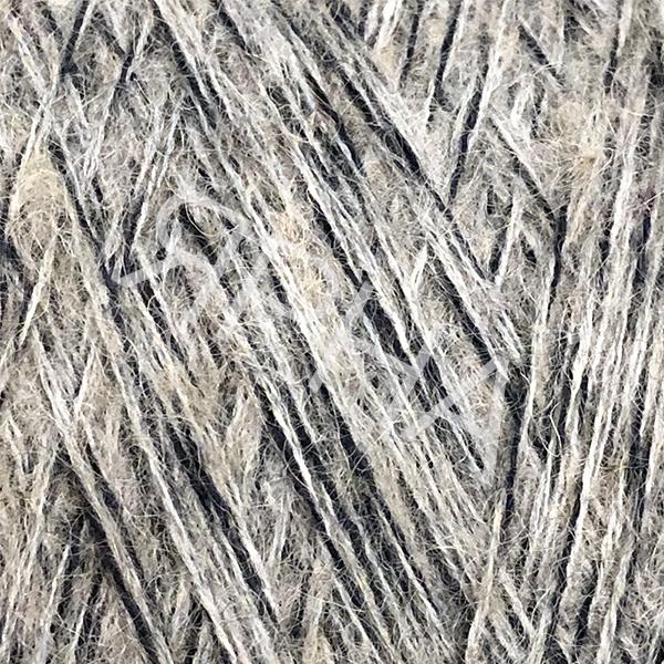 Yarn on cones Беби альпака конус PECCI FILATI #   2017 [беж мулине]