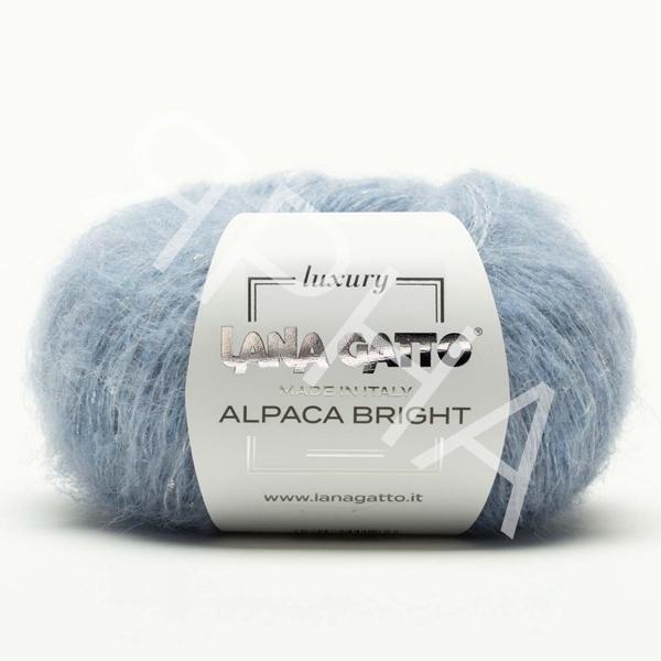 Альпака Брайт/Alpaca Bright