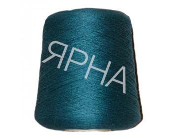 Cashmere / silk cone