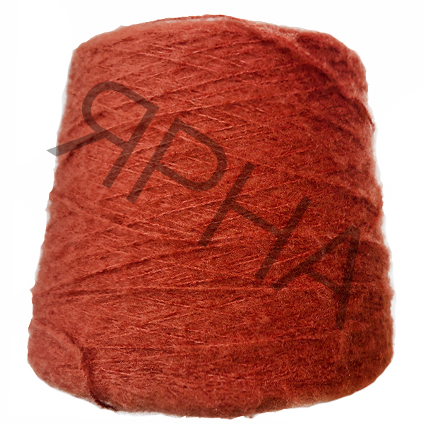 Cashmere / silk cone Aura