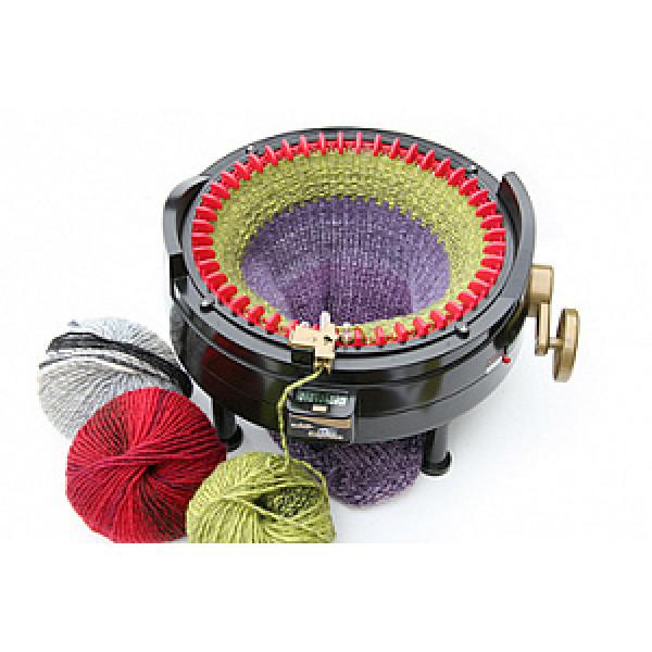 Машинка для вязания Kingsize 890-2