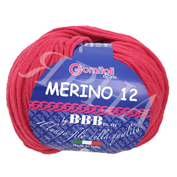 Мерино 12