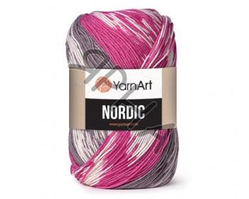 Нордик YarnArt