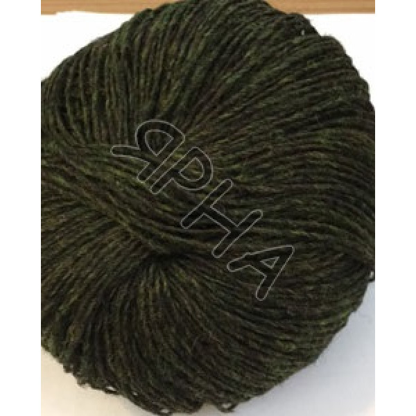 Wool for hosiery