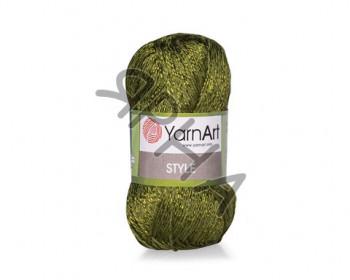 Стиль YarnArt