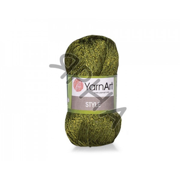 Style YarnArt