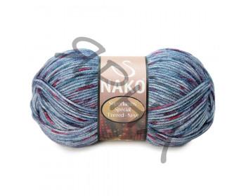 Superlamb tweed